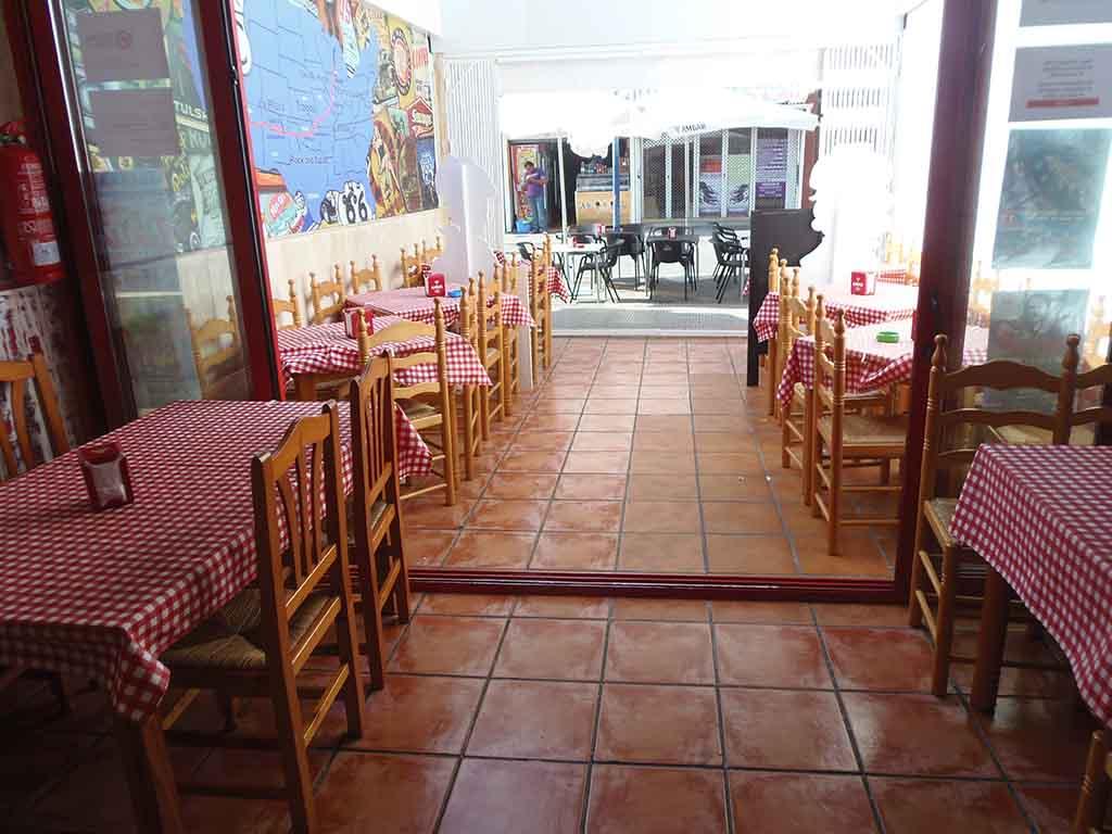 Restaurante benidorm compra y alquila en benidorm - Restaurante el puerto benidorm ...