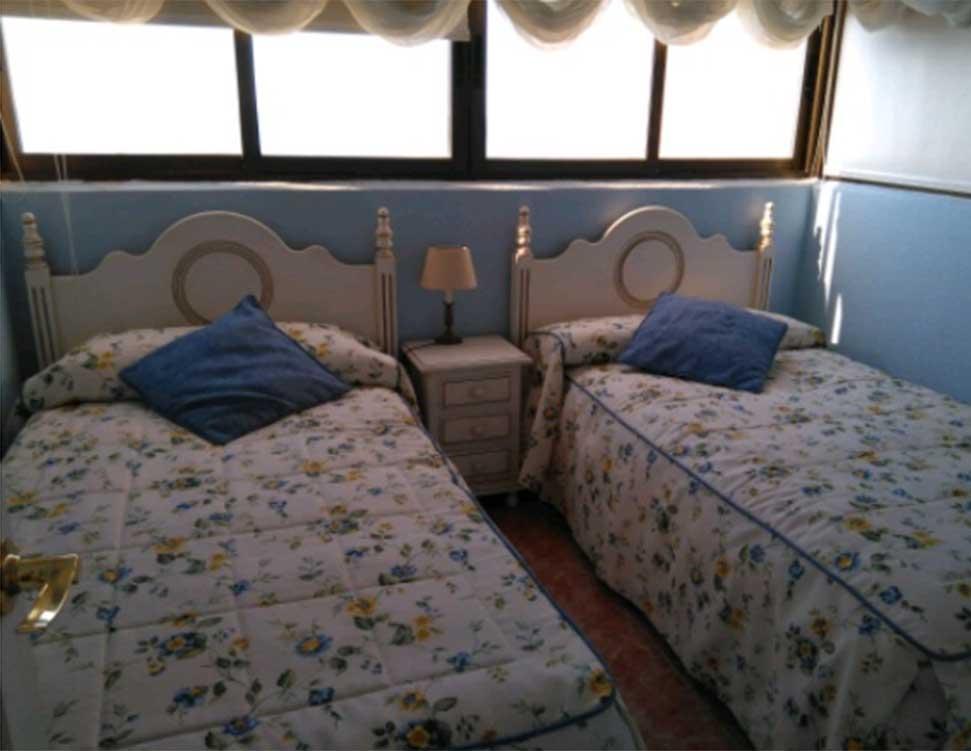 Alquiler de piso con vistas al mar 6 compra y alquila - Alquiler de pisos en villajoyosa ...