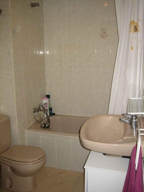 Piso de dos habitaciones en alquiler 2 compra y for Pisos de alquiler en elche