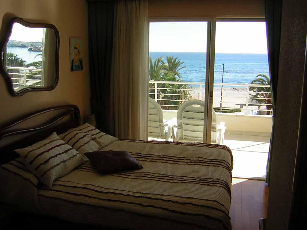 Ref264 piso en venta en altea primera linea de playa tucasabenidorm inmobiliaria - Pisos de bancos primera linea de playa ...