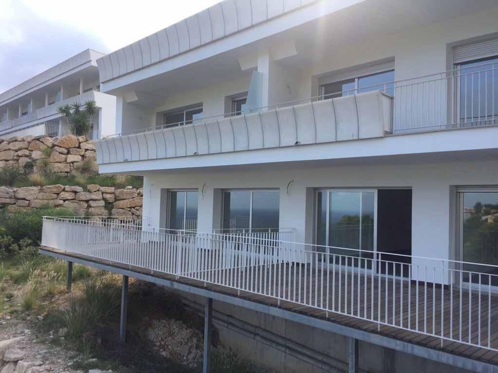 Ref 147 pisos de alquiler en altea hills tucasabenidorm for Pisos de alquiler en durango
